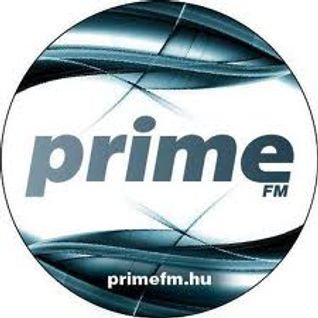 (PrimeFm) Audio Universe - David White live (2011_11_20)