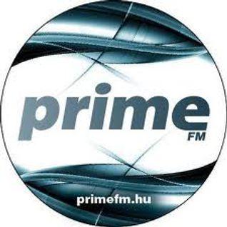 (PrimeFm) Audio Universe - David White live (2011_11_20)