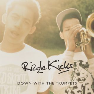 Rizzle Kicks - Down With The Trumpets 2012 (Dj Diabolik & Dj MiLi Booty Mix)