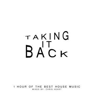 Chris Heart - Taking It Back 2016 (Chapter One)