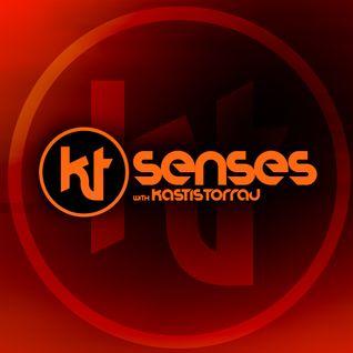 Kastis Torrau - Senses # 18 - 2011.04.01