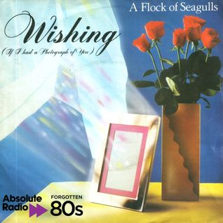 Forgotten 80s Show #164 - Sunday 10th July