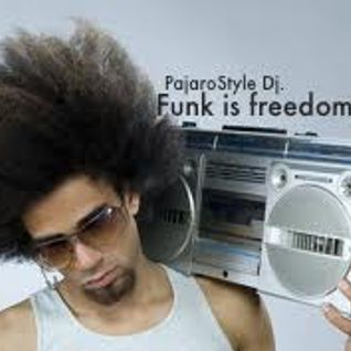 Funk is freedom!!!
