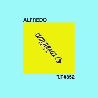 Test Pressing 352 / Alfredo / 1984