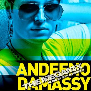 Andeeno Damassy - The MegaMix 2013 (Mixed by Apple Juice DJ)
