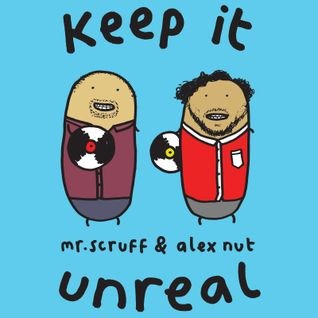 Mr Scruff & Alexander Nut B2B DJ Set, Manchester BOTW, Saturday 6th February 2016