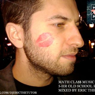 MATHCLA$$ MUSIC V3 - 5 HOUR OLD SCHOOL R&B MIX