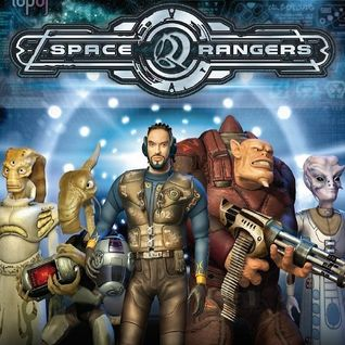DJ BELUY - Space Rangers Soundtrack 1
