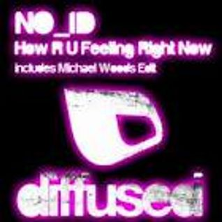 NO_ID vs Michael Wood vs Thomas Gold- Leave the Feeling Right Now Marsch Marsch (Dj iLi3Ktrix Boot)