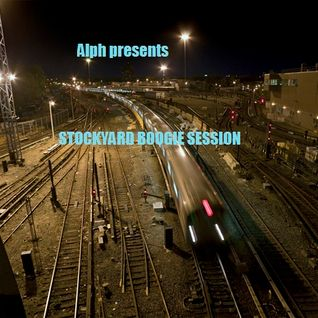 Alph presents: Stockyard Boogie Session