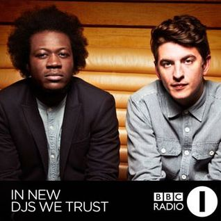 Skream & Benga - In New DJs We Trust (08-03-2012)