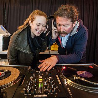 Winter Village Day 47: Morgan Yew x Brad McKeown Closing Set