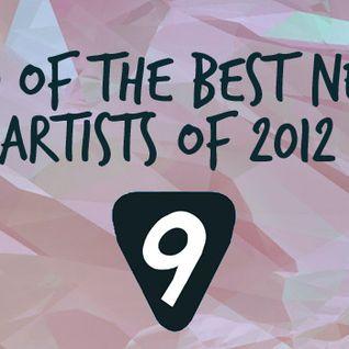 ALT Eire 26.11.12; Nialler9 Top 40 i mbliana - rogha Eireannaigh 2012