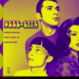 45-Minutes with DEEE-LITE