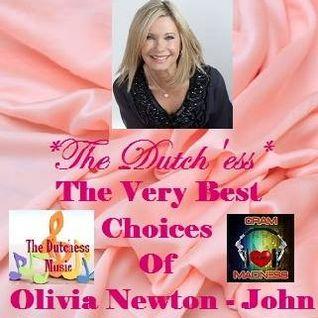 The Very Best Choices of Olivia Newton John