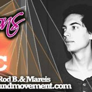 Miami Sessions with Rod B. presents Chris C. - MUM Episode 228