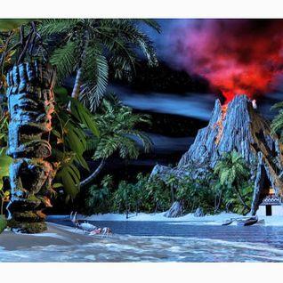 Live At Forbidden Tiki Jungle (Jungle, Drum & Bass)