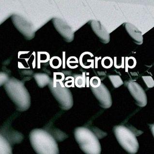 Rødhåd - Pole Group Radio (11-03-2013)