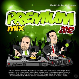 The Premium Mix 2012