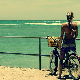 rodando... una fina selección de música sobre bicicletas