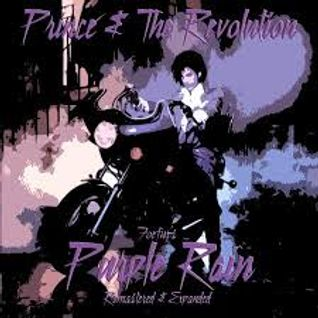Purple Rain (Foefur's Remastered and Expanded)