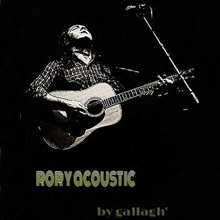 Rory Acoustic By Gallagh'
