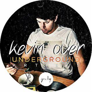 kevin over - zero day presents underground artists #11 [01.16]