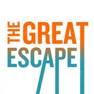 musicOMH's The Great Escape 2012 Podcast