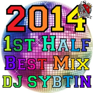 2014 1st Half Best Mix