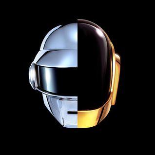 Daft Punk - Club FG - 03.09.2013