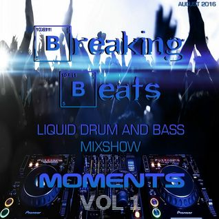 Breaking Beats - Moments Vol 1