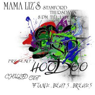 HooDoo pt 2 The Cambridge Effect Live @ the Voodoo Lounge