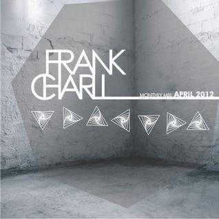 April 2012 mixtape