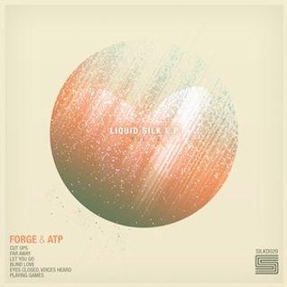 Forge & ATP - Kmag Mix - (June 2013)
