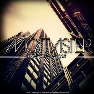 mixtape jan 2012 mixed by Mottastep