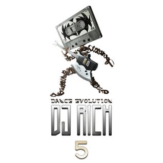 Dj Rich - Dance Evolution 5 (Electric Station Guest Mix\Electro-House 2013)