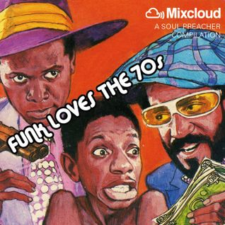 Funk Loves The 70s