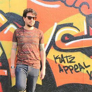 Léo Mafra @ Sounds + Boogie Safari (ago-2015)