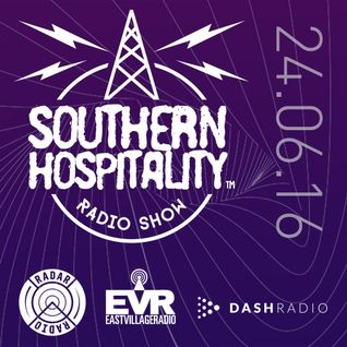 The Southern Hospitality Show - 24th June 2016