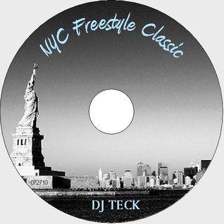 NYC Freestyle Classics