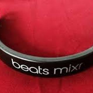 Bunker - Dj Rubens Beat Mix