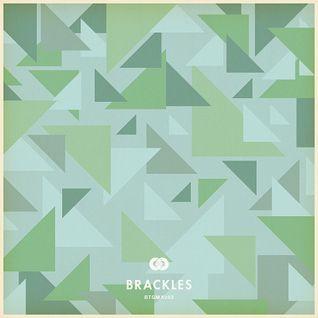 BTGMX003 - Brackles