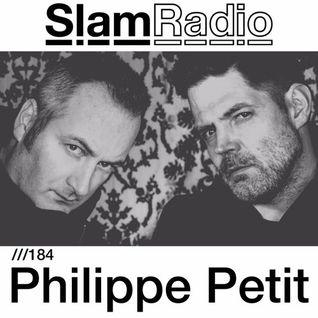 #SlamRadio - 184 - Philippe Petit