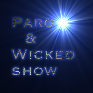 The Paro & Wicked Show Live on Ultraviolent Radio 2006 (Mixed on belt drives)