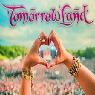 Tomorrowland 2015 Official Warm Up Mix