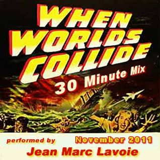 When Worlds Collide Mix