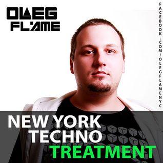 NEW YORK TREATMENT MIX
