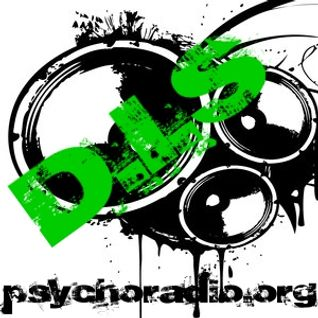 Ruff-e-nuff session-D.I.S[live@PsychoRadio31.05.11]