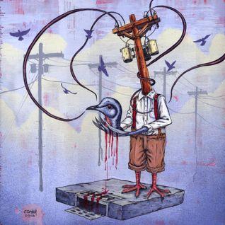 Elektrolankos - 2011.07.31 - Exit Festival, Satta Outside bei du nauji albumai (2 iš 2)