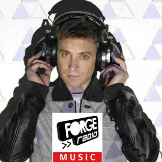 Interview: Forge Radio meets DJ Fresh